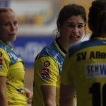 SV Allensbach - TV Nellingen (Endstand: 29:27)