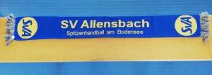 SV Allensbach Fan-Schal