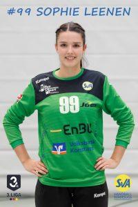 Nr. 99 Sophie Leenen