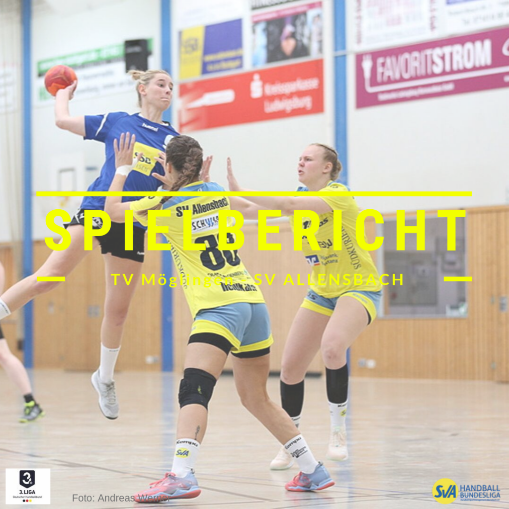 Spielbericht Möglingen| Foto: Andreas Werner