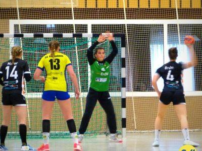 Spieltag SV Allensbach - TV Aldekerk
