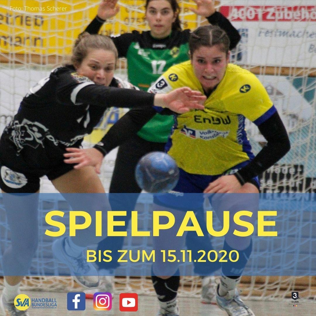 Corona-Zwangspause für den SV Allensbach
