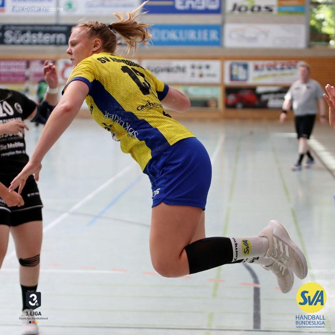 SV Allensbach startet in die Saison