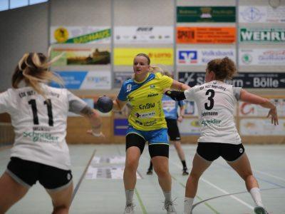SV Allensbach Stefanie Hotz