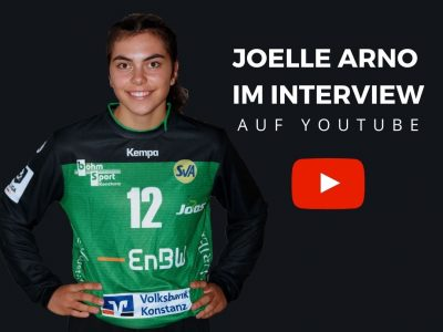 Joelle Arno Interview