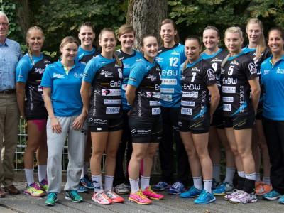 Unser Team 2015/2016