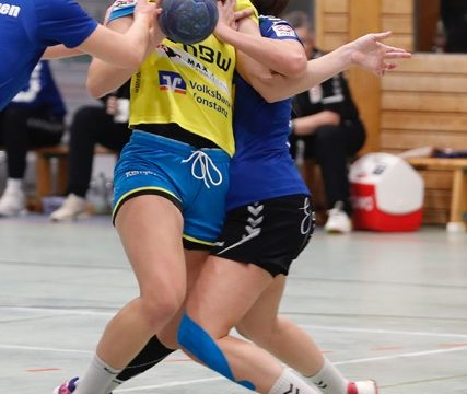 SV Allensbach Tabea Maier